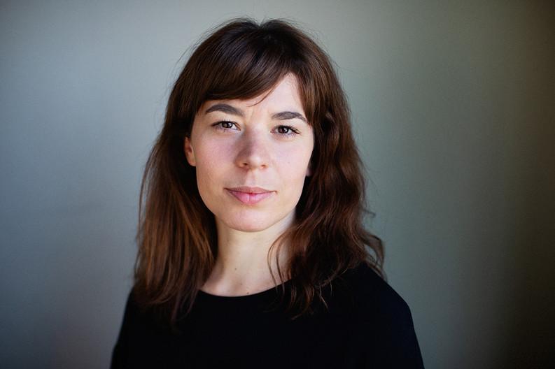 Anne Grabowski