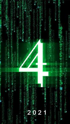 The Matrix 4 (2021)