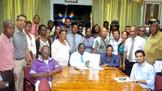 Guyana Chronicle: Guyana Hemp Association petitions Parliament