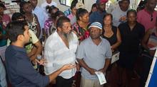 Kaieteur News - GHA seeks to create employment opportunities, eradicate poverty
