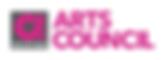 IOM Arts Council Logo