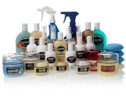 Zymol products buy on line