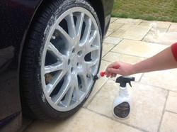 Zymol Brite Wheel Cleaner