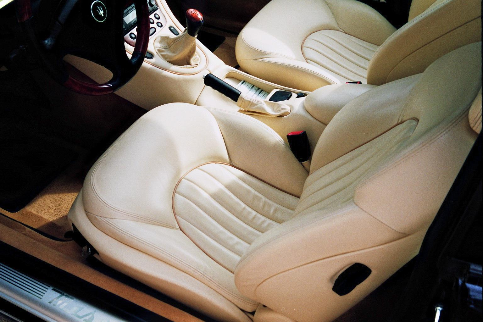 Zymol Leather Treat