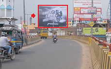 patna best ooh media hoarding