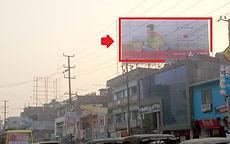 Kurzi, T-Point, Patna Size: 40 x 25 sq.ft NonLit