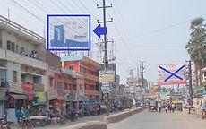 Kurzi, T-Point, Patna Size: 25 x 20 sq.ft NonLit