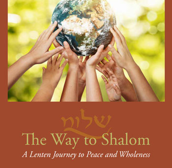 The Way to Shalom....