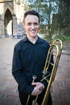Stuart Bent