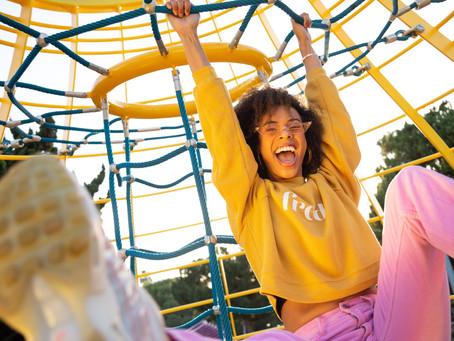 The Playground - May 2021