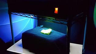 DIY: Converting a Transilluminator into a Short Wave Lamp