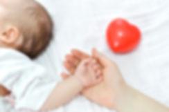 Sueño Seguro Gran Alianza Nacional salvando bebés mientras duermen