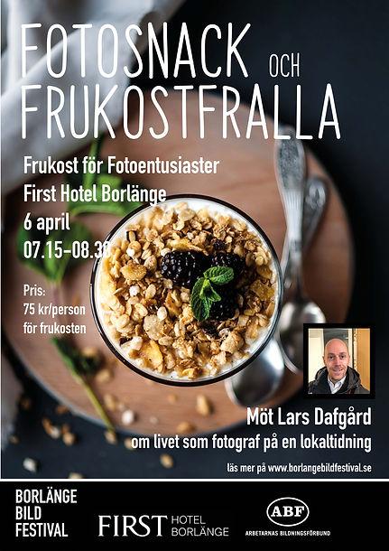 affisch Fotosnack och frukostfralla_APRI