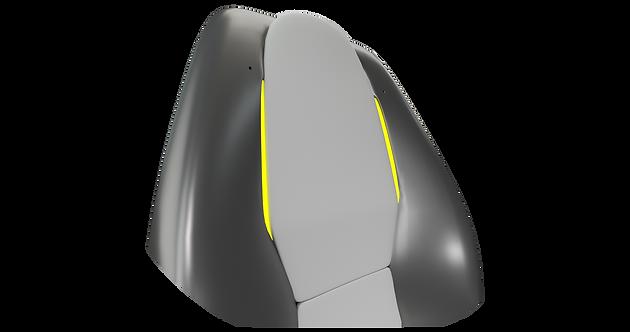 SYN VR Seat 聯覺共感平台