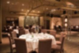 restaurant mariage Metz golf du Domaine de la Grange aux Ormes