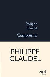 Livre Philippe Claudel - Stock - Comprom