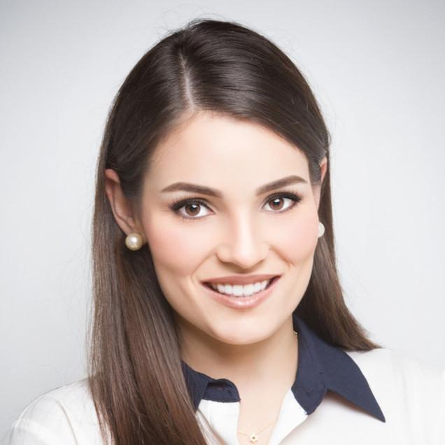 Vanessa Blumer
