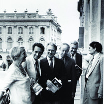 Lacouture Prix Biographie
