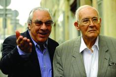 Didier Decoin, Robert Sabatier 2009 (photo VdN)