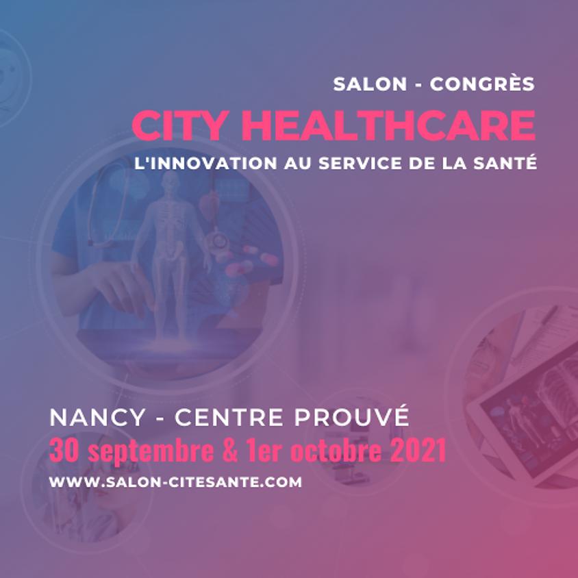 Salon CITY HEALTHCARE