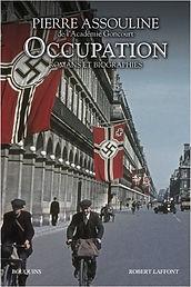 Occupation - Pierre Assouline.jpg