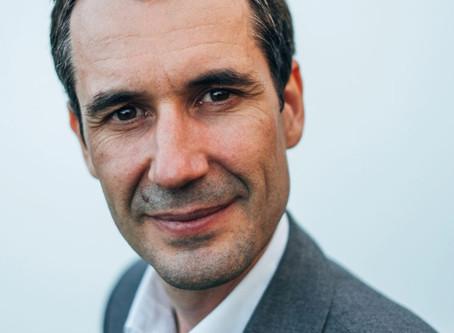Dominique Pon, président de la 5 ème édition du Salon CITÉ SANTÉ 2020