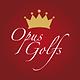opus golfs, partenaire golf de marly