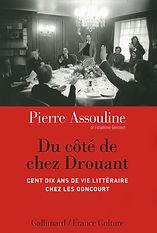 Livre_Pierre_Assouline_-_Du_côté_de_chez