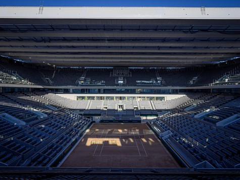 Roland-Garros - Mode d'emploi pour les places à Roland-Garros 2020