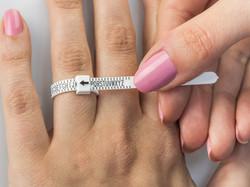UK Ring Sizer 1
