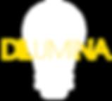 Logomarca DILUMINA Iluminação Led | Di Lumina Comercial Eletrica Ltda