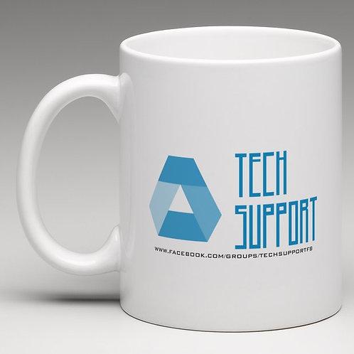 Tech Support Mug