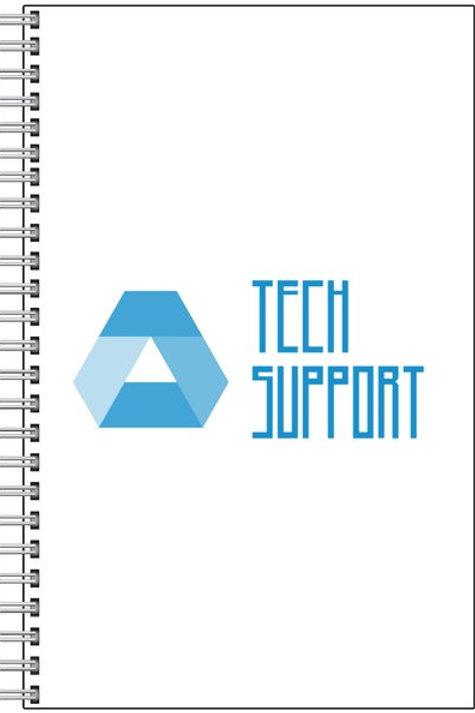 Tech Support Notepad