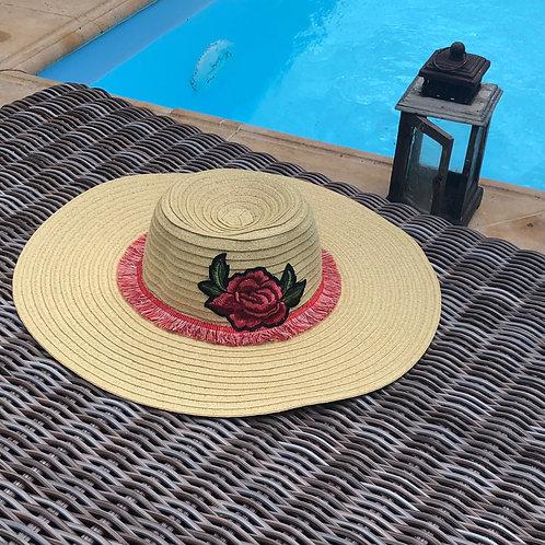 Καπέλο Summer rose