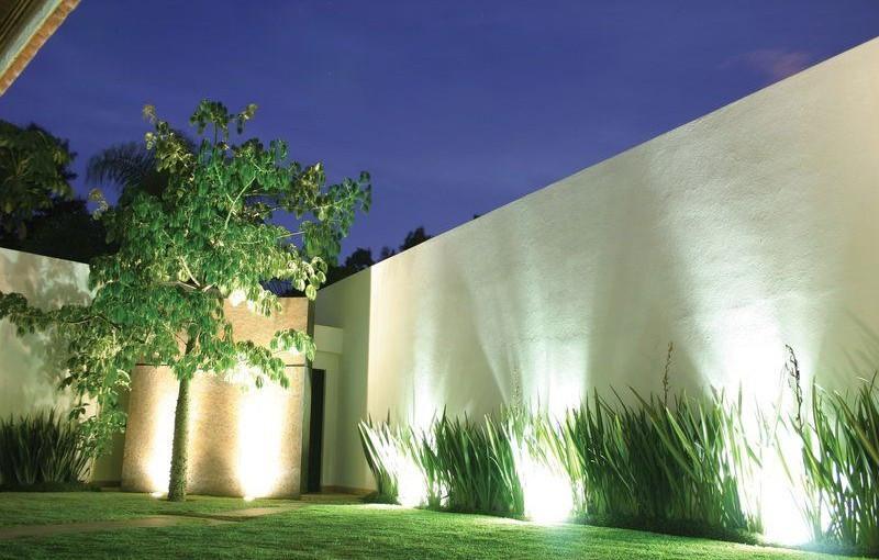 Instalaciones eléctricas e iluminación.