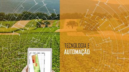 Tecnologia e Automação
