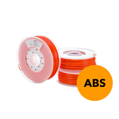 Ultimaker ABS Filament 750g Spool