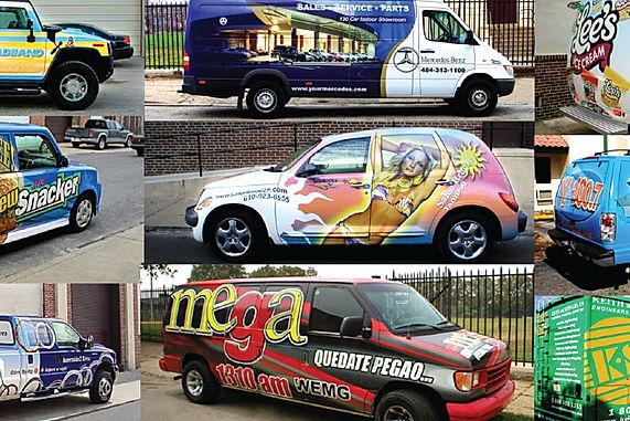 black vinyl wrap,vinyl wrap car,vehicle branding,full car wrap,truck signage