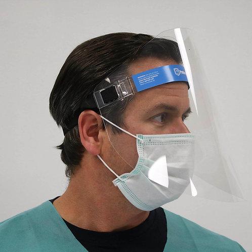 Protec-Shield - Premium Face Shield