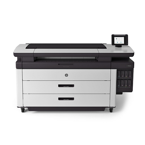 HP Pagewide XL 5100