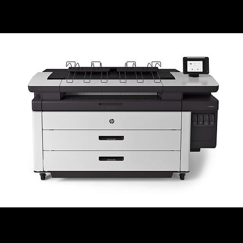 HP PageWide XL 4600