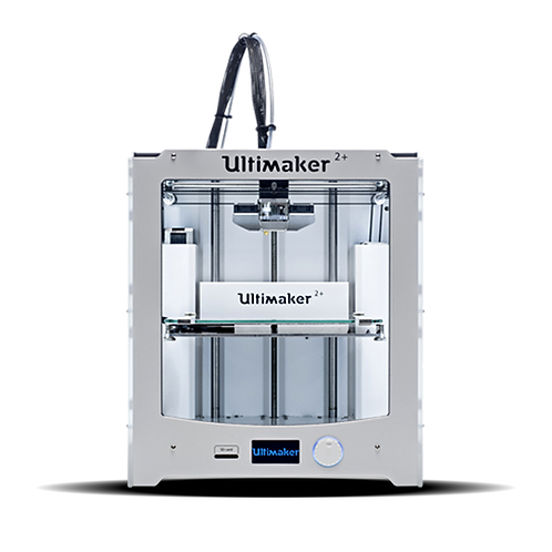Ultimaker 2+ (Includes Shipping)