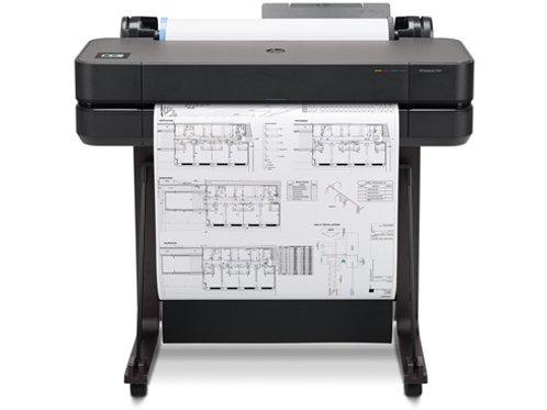 "HP DesignJet T630 Printer- 24 "" Wide"
