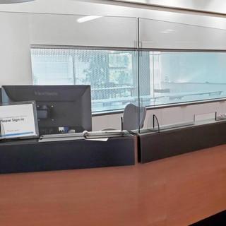 Office Shield System