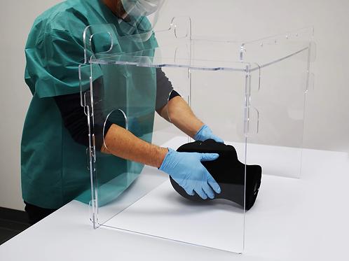 Intubation Shield Box