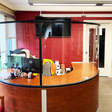Holt Construction Office-New York