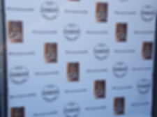 Step & Repeat Banner, Trade Shows Banner, photography backdrops