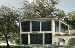 Miami Exterior