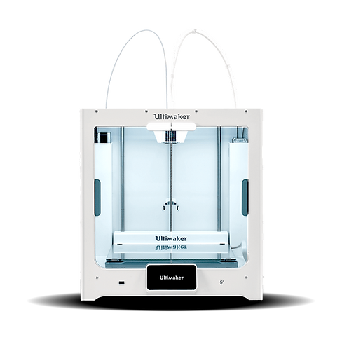 Ultimaker S5 (Free Shipping with Promo Code)