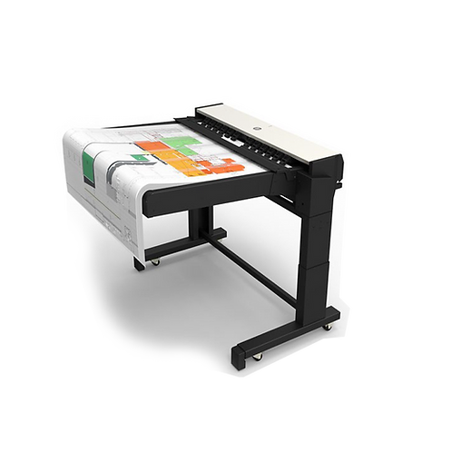 HP PageWide XL High Capacity Stacker